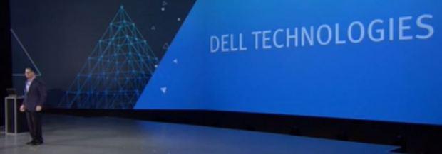 Dell keynote